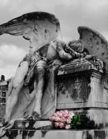 Cementiri de Les Corts