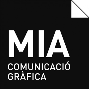 Mia - Comunicació gràfica