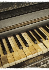 Old School Piano