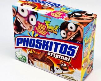 Phoskitos – FanBoy & ChumChum