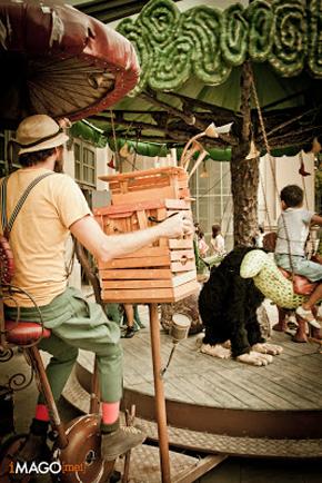 Feria Steampunk