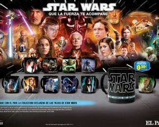 Tazas Star Wars – El País