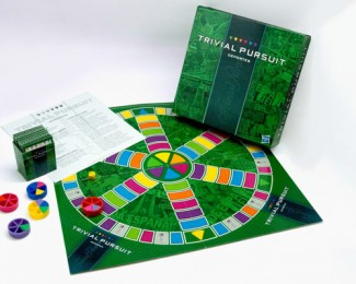 Trivial Pursuit – Deportes