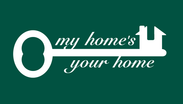 My Home's Your Home