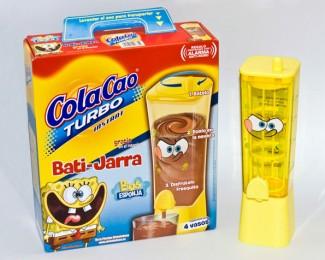 ColaCao – Bob Esponja