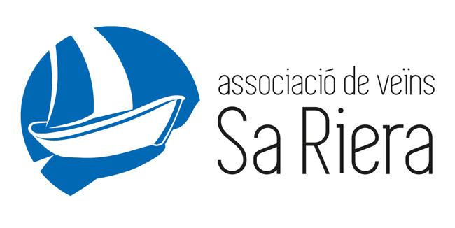 Logo Associació de Veïns de Sa Riera