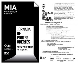 Programa Open Your Mind