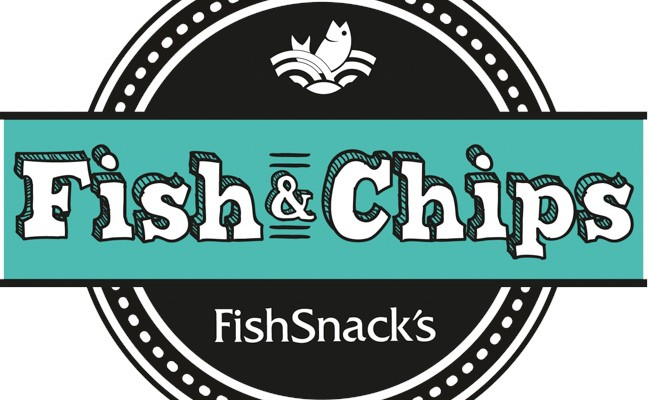 Logo Fish & Chips